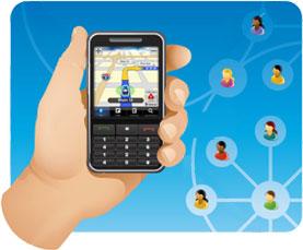 GPS Handy Software