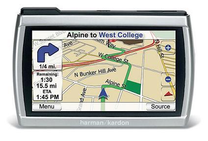 Harman Kardon GPS 200