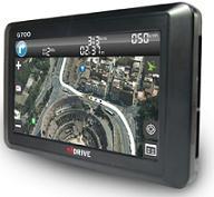 NDrive G700