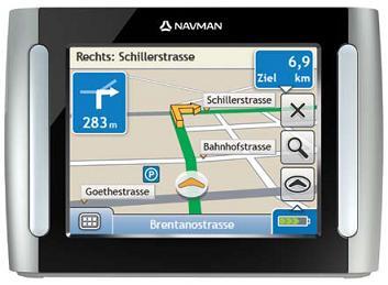 Navman S30