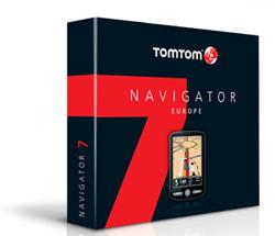 TomTom Navigator 7