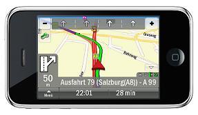 Falk Navigator Iphone