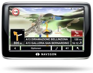 Navigon 4310 max
