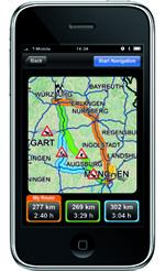 Navigon MobileNavigator EU10