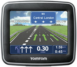 TomTom Start2 CE Traffic