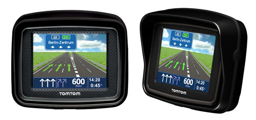 tomtom go live camper caravan neues wohnmobil navi. Black Bedroom Furniture Sets. Home Design Ideas