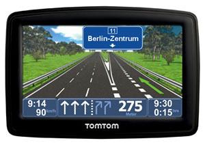 TomTom XL2 IQ Routes CE