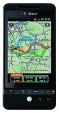 Navigon Mobilenavigator für Android