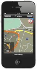 Navigon select T-Mobile Edition