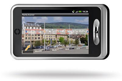 Navigon Update MobileNavigator Android