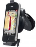 TomTom CarKit iPhone