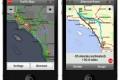 Falk Navigator iPhone Nord-Amerika