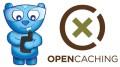 Opencaching und Garmin Maskottchen Opie