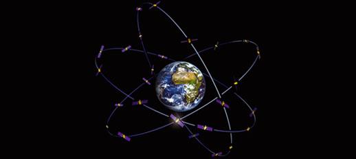 Satellitennavigationssystem
