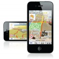 iGo Primo iPhone App