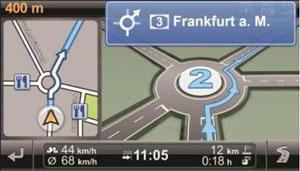 Medion GoPal Navigator 6 Software