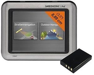 Medion GoPal S3647