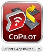 ALK CoPilot D-A-CH für iPhone