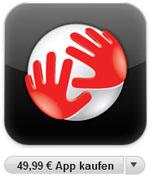 TomTom D-A-CH für iPhone