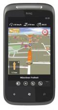 Navigon select Windows Phone 7