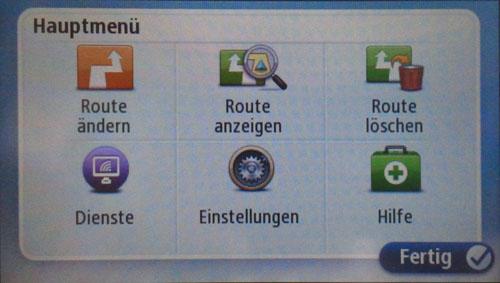 TomTom Via 120 Europe & CE Traffic