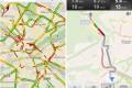 Google Android Verkehrsinformationen