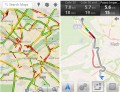 Google Android Verkehrsinformationen