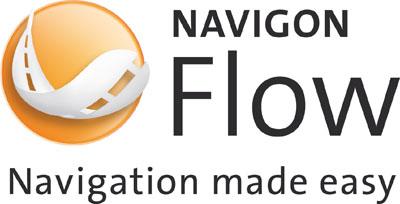 Navigon Flow Software