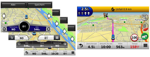 Garmin Guidance 2.0 Software