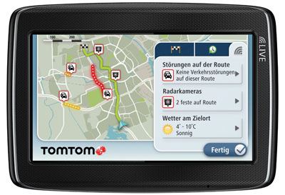 media markt tomtom navigon falk navis im angebot. Black Bedroom Furniture Sets. Home Design Ideas