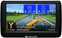 Navigon 42 Easy