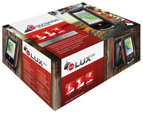 Falk Lux 22